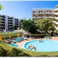 Hotel Labranda Isla Bonita en villa-de-mazo