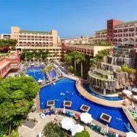 Hotel Hotel Best Jacaranda en villa-de-mazo