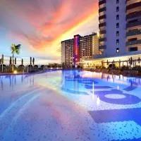 Hotel Hard Rock Hotel Tenerife en villa-de-mazo