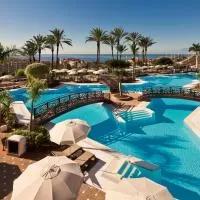 Hotel Meliá Jardines del Teide en villa-de-mazo