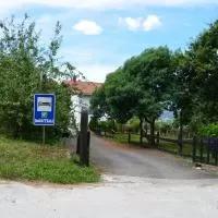 Hotel Agroturismo Kostegi en villabona