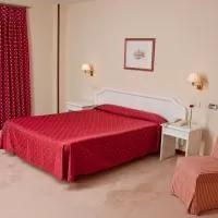 Hotel Tudanca Benavente en villabrazaro