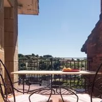 Hotel Casa con encanto en el corazón de Rioja Alavesa en villabuena-de-alava-eskuernaga