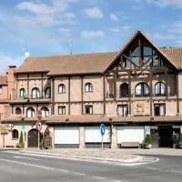 Hotel Agroturismo Valdelana en villabuena-de-alava-eskuernaga