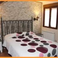 Hotel El Molino de La Tia Tunanta en villabuena-del-puente
