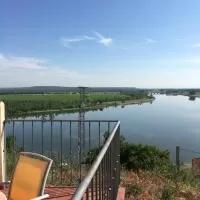 Hotel ALTO DE LA RESERVA en villabuena-del-puente