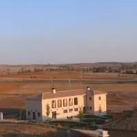 Hotel Hostal Moratinos en villacarralon