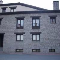 Hotel Casa Alval en villacastin