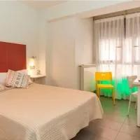 Hotel Hostel Soria en villaciervos