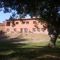 Hotel El Tío Carrascón en villadoz