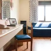 Hotel Hotel Aragón en villafranca-de-ebro