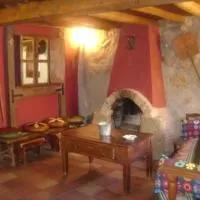 Hotel Casa Rural Valle del Corneja en villafranca-de-la-sierra