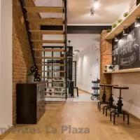 Hotel La Plaza en villafranca-de-los-barros