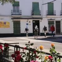 Hotel CASA PERIN - HOSTAL RURAL en villafranca-de-los-barros