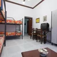 Hotel Extrenatura Alojamiento Albergue en villafranca-de-los-barros