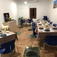 Hotel Albergue turístico La Almazara en villafranca-de-los-barros