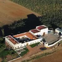 Hotel Hotel Bodega el Moral en villafranca-de-los-barros
