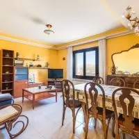 Hotel La casa del alba en villafranca-del-campo