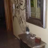Hotel La Mirada de Monreal en villafranca-del-campo