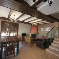 Hotel Casadelagloria en villafranca-del-campo