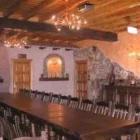 Hotel Hostal la Cepa en villafranca