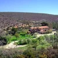 Hotel Hotel El Molino en villageriz