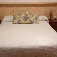 Hotel Casa Ernesto en villalba-de-la-lampreana