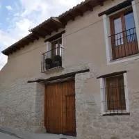 Hotel Las Casas de Valorica I en villalba-de-los-alcores