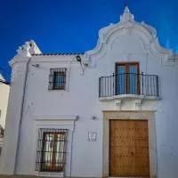 Hotel La Hermandad de Villalba en villalba-de-los-barros