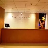 Hotel Hotel Acosta Ciudad de la Música en villalba-de-los-barros