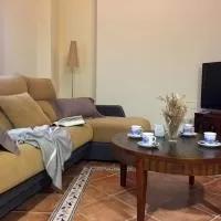 Hotel El Ballito 2 en villalba-de-los-llanos