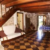 Hotel Casa Rural Huertos de Sayago en villalcampo
