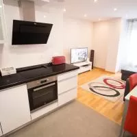 Hotel Apartamentos Amaiur en villamayor-de-monjardin