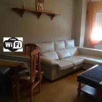 Hotel Alojamiento en Villamayor en villamayor