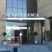 Hotel Hotel Ibb Recoletos Coco Salamanca en villamayor