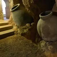 Hotel Cueva de la Cereria en villanueva-de-argecilla