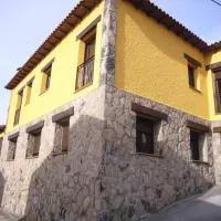 Hotel Casa Trini en villanueva-de-avila