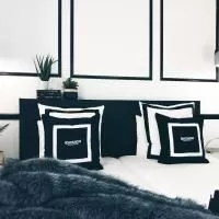 Hotel Casa Rural Idesign en villanueva-de-avila