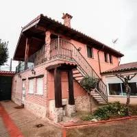 Hotel LA HUERTA DEL DUERO en villanueva-de-duero