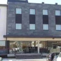 Hotel Hotel Alfinden en villanueva-de-gallego