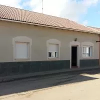 Hotel Aguilar de Campos en villanueva-de-la-condesa