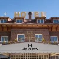 Hotel Hotel Azuqueca en villanueva-de-la-torre