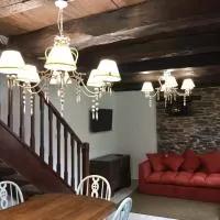 Hotel Andurina De Los Oscos en villanueva-de-oscos