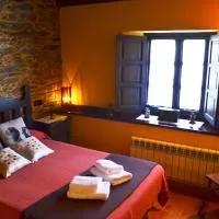 Hotel Casa Viduedo en villanueva-de-oscos