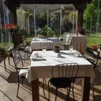 Hotel La Posada de las Casitas en villanueva-de-san-mancio