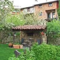 Hotel Casas rurales Caño Chico y la Fuente en villanueva-del-conde
