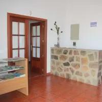 Hotel Casa Rural La Aduana en villanueva-del-fresno