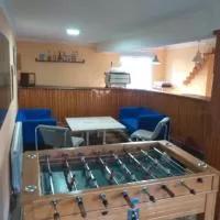 Hotel Casa rural L´Amparo -3 espigas- Categoría superior-15 personas en villanueva-del-rebollar-de-la-sierra
