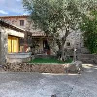Hotel Casa Rural La Vertedera I en villar-de-arganan
