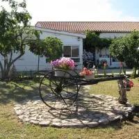 Hotel El Condado Casa Rural en villar-de-arganan